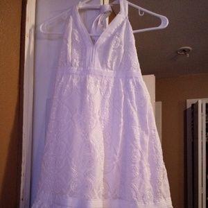 Bebe summer dress